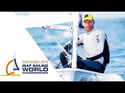 Santander 2014 ISAF Sailing World Championships - Day 7 Live