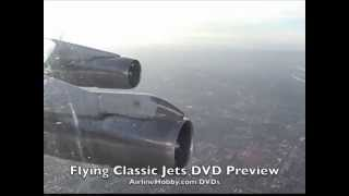 Flying on Classic Jetliners BAC One Eleven Boeing 720 L1011 727-100, 737-200
