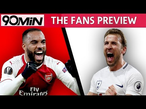 Arsenal vs Tottenham | Liverpool vs Everton Fans preview | Liverpool & Spurs strong favourites | TFP