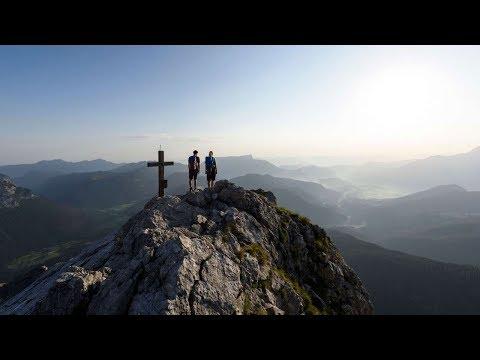 Vortragsreihe 2019 - Versportlichung des Bergsteigens