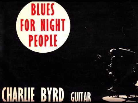 CHARLIE BYRD - BLUE PRELUDE -