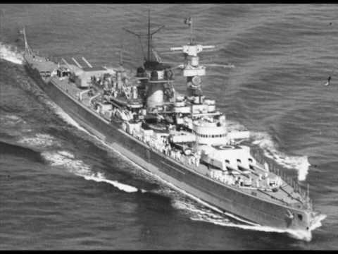 Die deutsche Kriegsmarine Teil 2 - The german Kriegsmarine part two