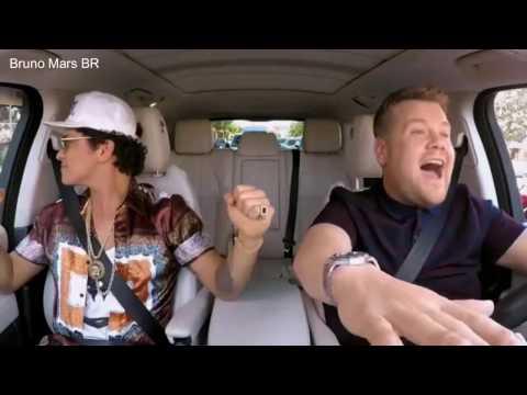 [LEGENDADO] Parte 1/5 - Bruno Mars no...