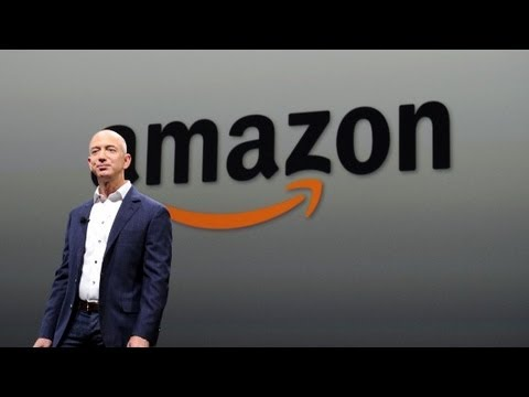 Amazon CEO is buying Washington Post for $250 million