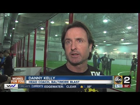 Baltimore Blast hoping to bring home another title