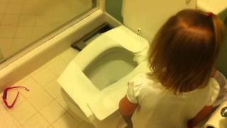 Public Potty Trained