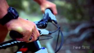 HB HITS Chasing an Ironman Matt Paz