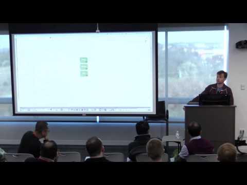 Google Compute Engine + MongoDB – Mark Helmstetter – mongoDB