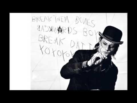 Blues On Two Trees - Jack White