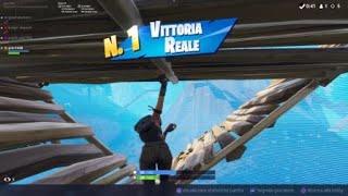 1v4 i won thanks to the storm