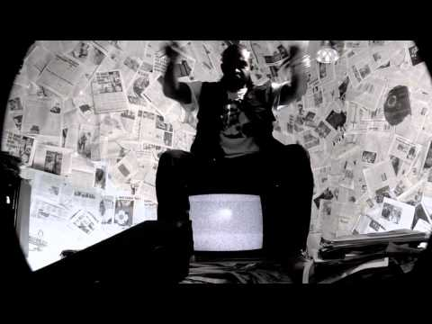 Клип Pharoahe Monch - Welcome To The Terrordome