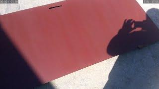 Металлические двери своими руками. Простой способ сварки.(Как заварить бронь двери в домашних условиях. Металлическая дверь (железная) подробно своими руками Стойка..., 2016-09-23T15:00:30.000Z)