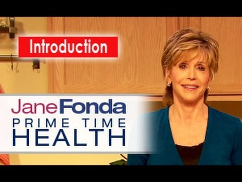 Jane Fonda: Primetime Health Introduction