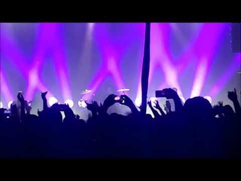 Parkway Drive live @ The Masquerade Atlanta, GA 4/28/18 (Full Set)