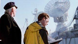 【穷电影】一群人发现一艘废弃的大船,却不知里面有恐怖的怪物,逃都逃不掉