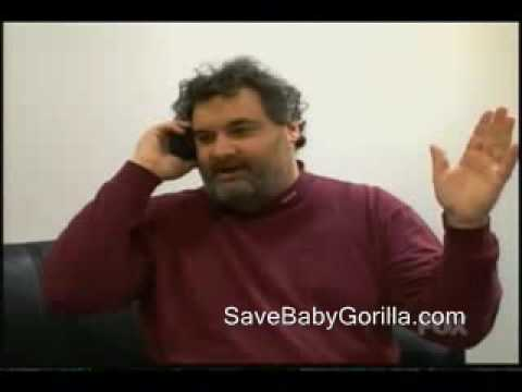 Artie Lange on Mad TV Finale