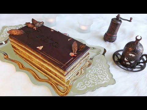 gâteau-opéra-recette-détaillée-bon...-bon...-trop-bon!-وصفة-الاوبرا-بالتفصيل-ناجحة-من-اول-تجربة
