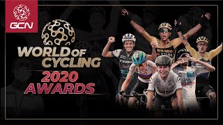 The 2020 World of Cycling Awards Show | Your Best Rides and Races + Pogacar Interview