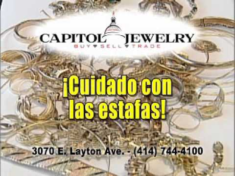 Capitol Jewelry SPA 300k