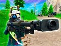 THIS IS HOW YOU TROLL WITH A SNIPER IN FORTNITE (Fortnite Funny Moments)