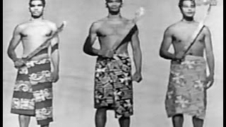 To Tell the Truth - Polynesian dancer/football player; Youngest justice of the peace (Dec 17, 1957)