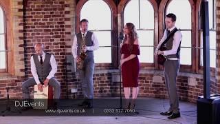 One Step Apart -  Quartet Medley