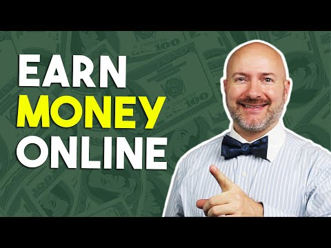 How to Earn Money Online Every Month [Proven $3K Passive] thumbnail