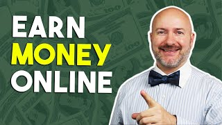 How to Earn Money Online Every Month [Proven $3K Passive]