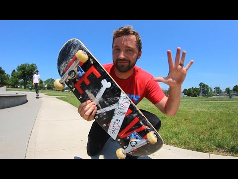 SELF-PROPELLED ORBITWHEEL SKATES?! - YouTube