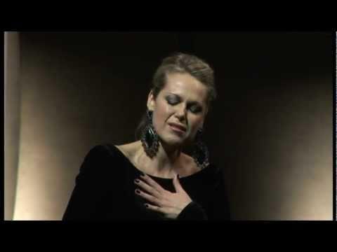 ''Tu che le vanita'' - Kristine Opolais - DON CARLO