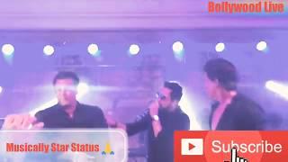 Sonam Kapoor Wedding Party || Salman Khan Shahrukh Khan Anil Kapoor And Other New Video 2018