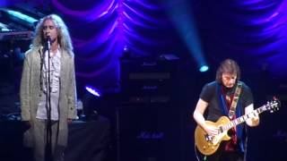 Steve Hackett - Cinema Show - Aisle Of Plenty - The Lamb Lies Down On Broadway - Glasgow 2015