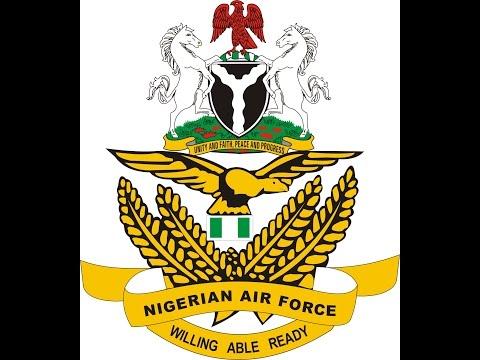 Nigerian Air Force Documentary 2017