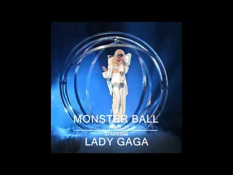 Lady Gaga - Eh, Eh (Nothing Else I Can Say) Monster Ball 1.0 Studio Version mp3