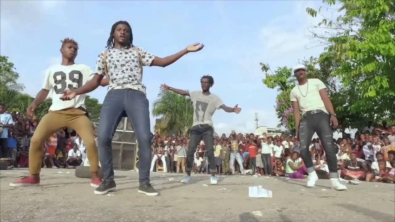 debordeaux yamoukidi aperitif clip officiel