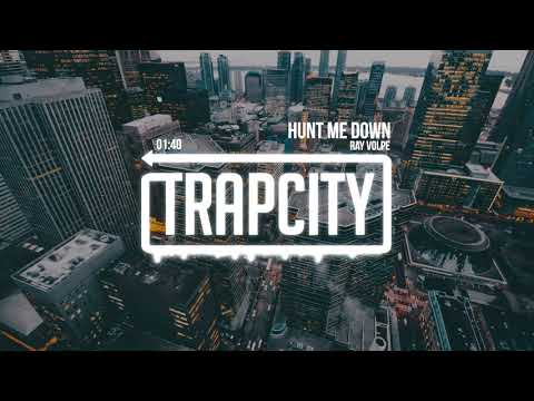 Ray Volpe - Hunt Me Down