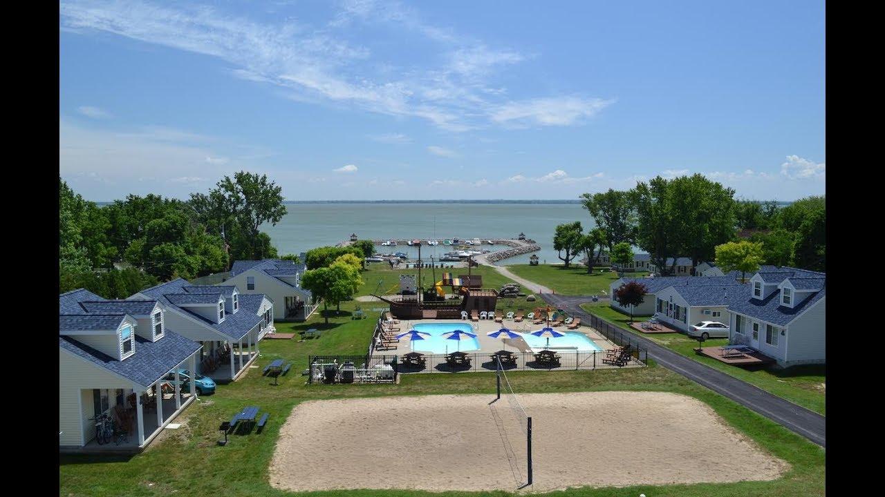 South Beach Resort Hotel Marblehead Hotels Ohio