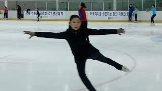 #광운대학교 #아이스링크에서2(At the #ice r…