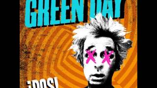 Green Day See You Tonight (Versión Estudios)