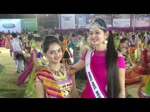 Sahiyar Club | Navratri 2017 | Full Day 6 Part 2 | 6Step | Chhalado | Rahul Mehta | Charmi Rathod