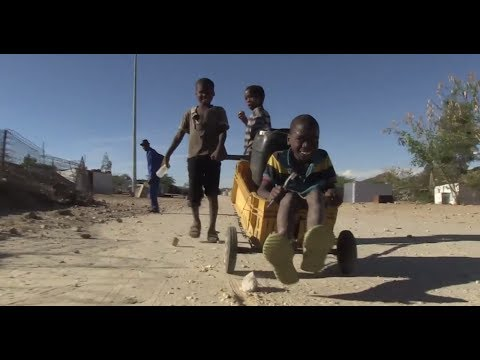 The future of the African continent? Children | UNICEF