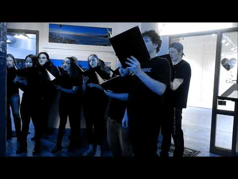 2019 Black Hawk College Chamber Singers
