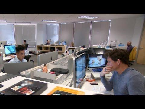 Amazon's intense work culture praised, rebuked