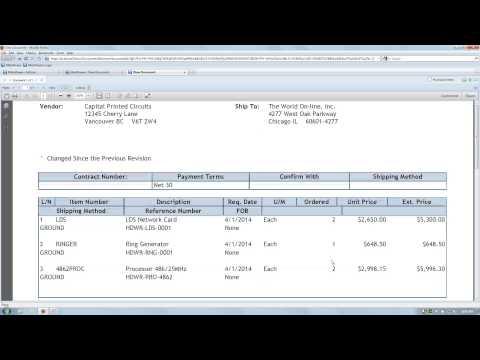 MetaViewer Paperless ERP for Microsoft Dynamics