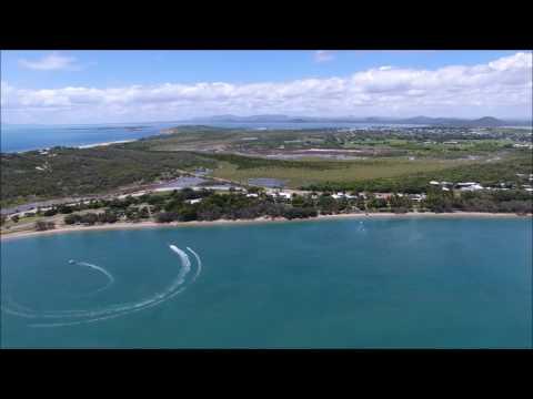 Queens Bay, Bowen, North Queensland
