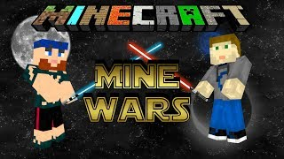 Minecraft | Star Wars | Episode 3 Lil