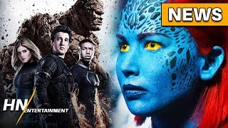 Dark Phoenix Is A Bigger Flop Than Fantastic Four According To Analysts