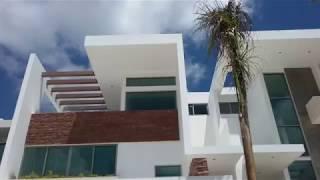 Casa en venta cancun arbolada cumbres aqua palmaris puerto cancun