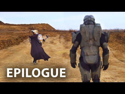 Living With Chief – Epilogue (Daft Punk Tribute)
