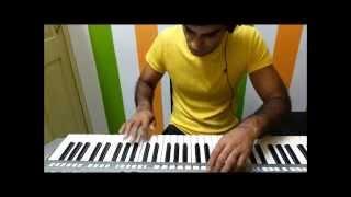 A Ajnabi Tu Bhi Kabhi on Yamaha Keyboard PSR-S910